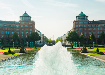 Campus Mannheim