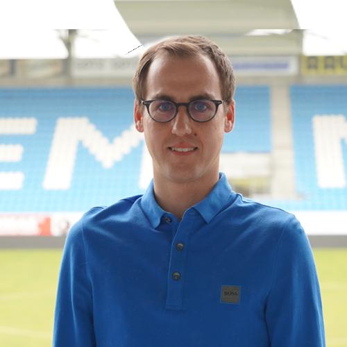 Marcus Jahn, Dozent für Psychologie und Sportwissenschaft